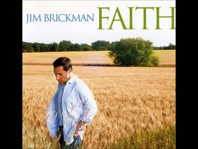 Jim Brickman: Amazing Grace