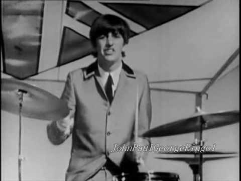 The Beatles - Rock & Roll Music