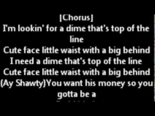 Ying Yang Twins - Badd ft. Mike Jones Lyrics