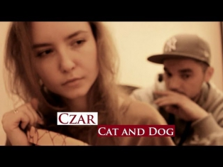 Czar - Cat and Dog