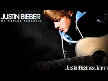 Justin Bieber - Favorite Girl - My World Acoustic NEW ALBUM