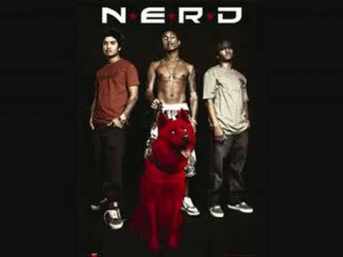 Its almost over now by N.E.R.D Remix with Lyrics