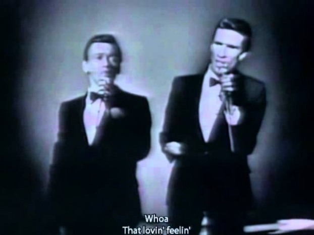 The Righteous Brothers - You've Lost That Lovin' Feeling (Legenda em Inglês)