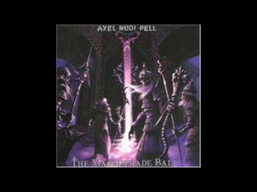 Axel Rudi Pell - Earls of Black