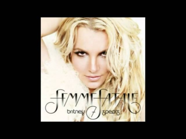Britney Spears - Criminal WITH LYRICS HQ