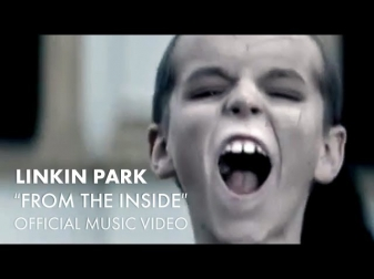 Linkin Park - From The Inside (Official Music Video)
