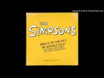 01 - The Simpsons Main Title Theme