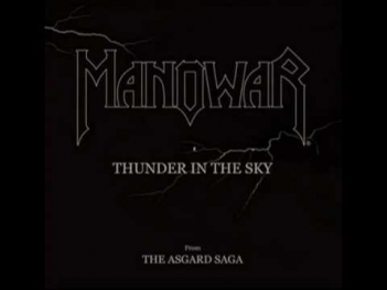Manowar - Father (Russian Version).avi