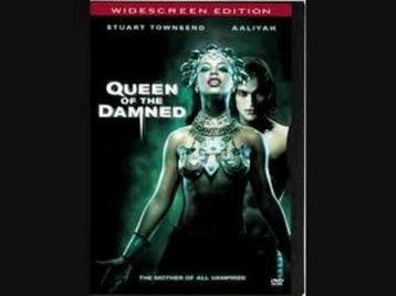 Queen of the Damned Soundtrack- System by Chester Bennington