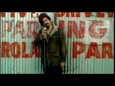 Counting Crows - Big Yellow Taxi ft. Vanessa Carlton
