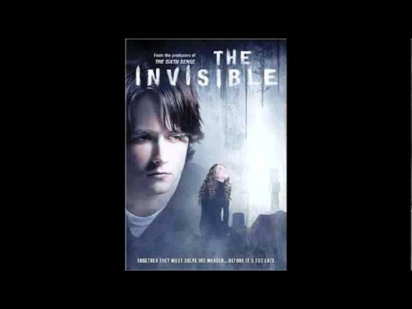 The Invisible - Soundtrack :: 05 Fashionably Uninvited