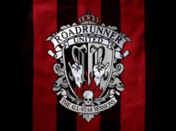 Roadrunner United - No Mas Control (Lyrics)