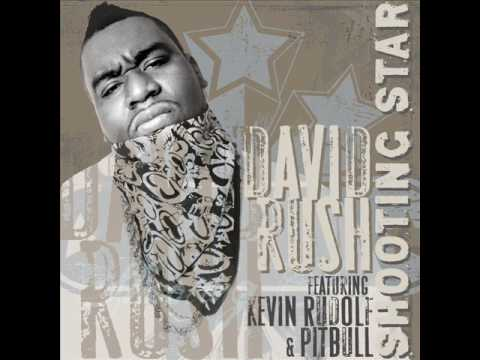 Shooting Star - David Rush aka Young Boss ft. LMFAO ft. Pitbull & Kevin Rudolf(Partyrock Remix)