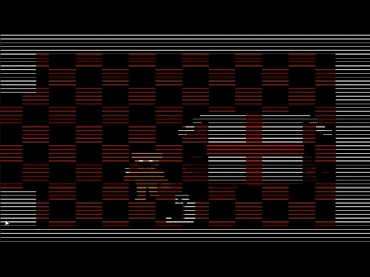SECRET LEVEL - 5 Nights at Freddy's 2