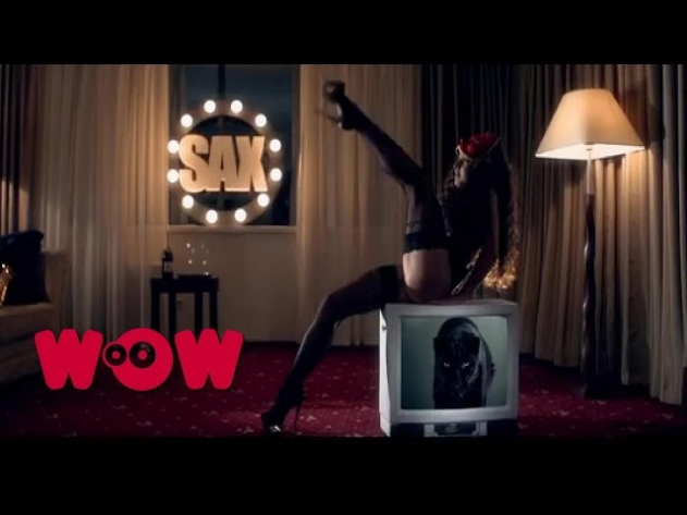 Sunstroke Project - Amor [Official video] - Премьера на WOW TV