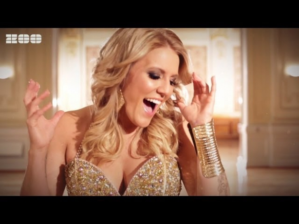 Cascada - Glorious (Official Video, Eurovision Song Contest 2013 Germany)