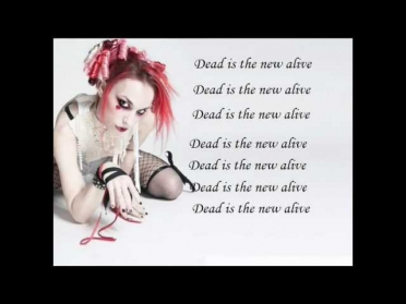 Dead is the New Alive - Emilie Autumn (with lyrics)