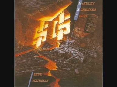 MCAULEY SCHENKER GROUP (MSG)-DESTINY.