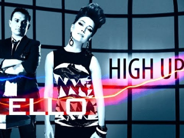 CHINKONG feat. KARINA - HIGH UP