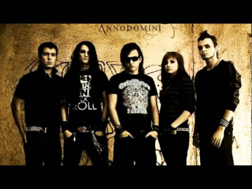 Annodomini - Death My Bride [HQ]