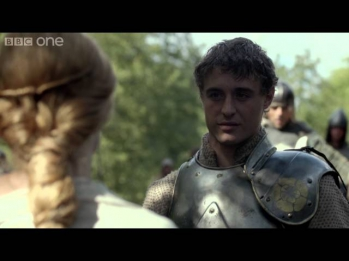 The first meeting - The White Queen - Episode 1 Preview - BBC One