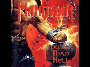 manowar courage