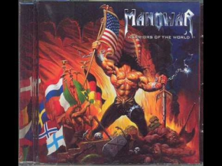 ManOwaR-Hand of Doom HQ+lyrics
