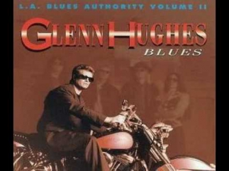Glenn Hughes - So Much Love to Give
