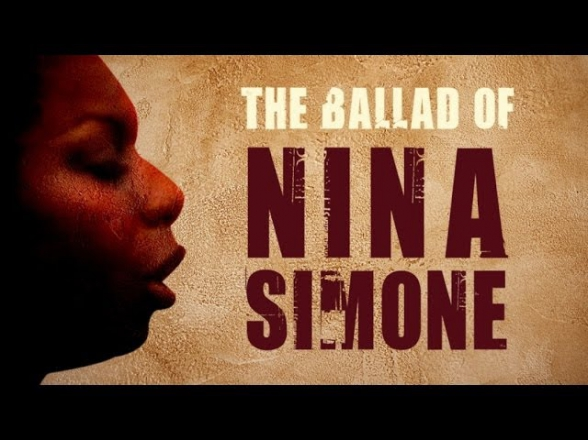 The Ballad of Nina Simone - Nina Simone Sings My Baby Just Cares for Me and Other Jazz & Blues Hits