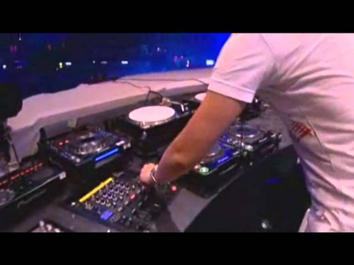 Dj Tiësto - Sensation White