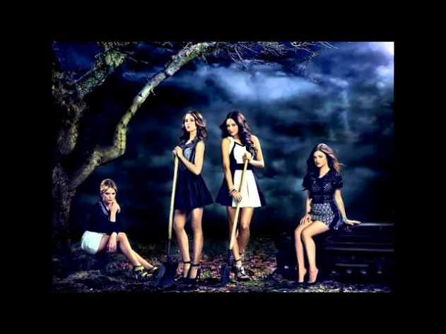 Pretty Little Liars 3x20 - K.Flay - Easy Fix