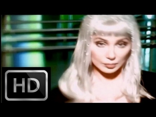 Cher - Strong Enough (Official Music Video)