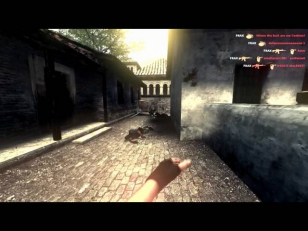 Css frag movie by ReglaN