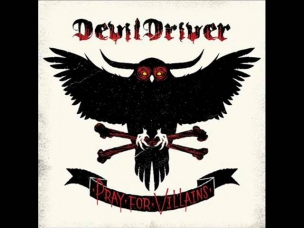 Devil Driver - Pure Sincerity