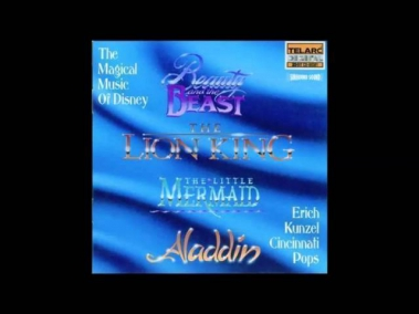 7. Arabian Nights | Aladdin | Cincinnati Pops Orchestra