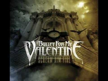Bullet For My Valentine- No Easy Way Out (Bonus Track)