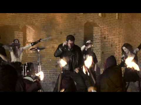 Van Canto - Kings of Metal (Official)