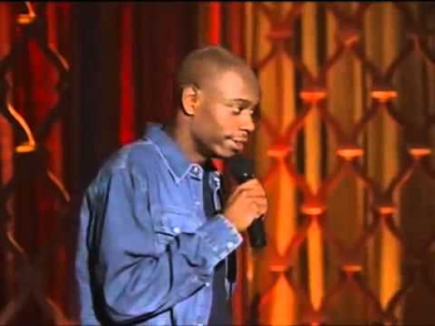 Dave Chappelle Comedy Half Hour. Best Comedian Ever