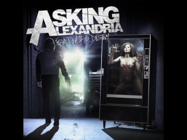 Asking Alexandria - From Death To Destiny Full Album (Deluxe) + Download link