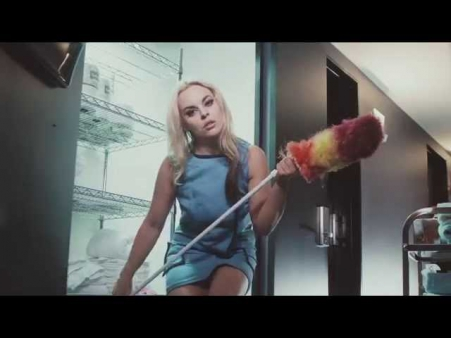 Katy Tiz - The Big Bang [Official Music Video]
