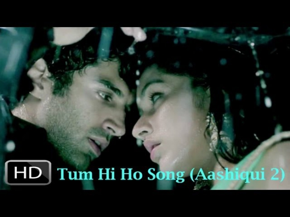 Official Full Video Song Aashiqui 2 - Tum Hi Ho Meri Aashiqui Ft. Aditya Roy Kapoor, Shraddha Kapoor