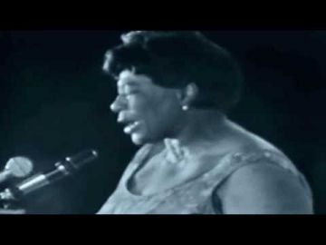 Ella Fitzgerald - Hello Dolly (live)