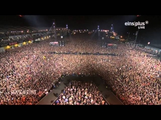 Rock am Ring 2014 - Metallica - RaR2014