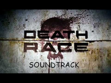 DEATH RACE SOUNDTRACK- A Hard Sport for a Hard Age- Paul Haslinger