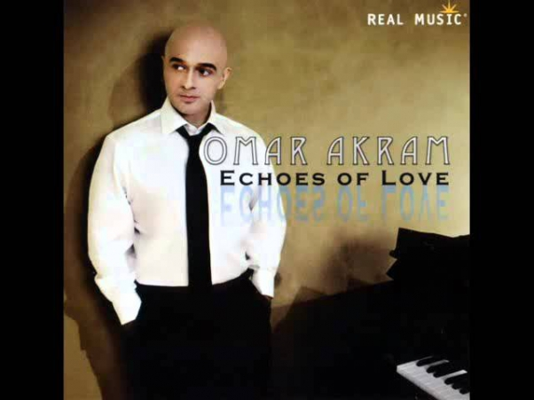 Omar Akram - Take My Hand  2012