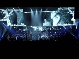 Within Temptation and Metropole Orchestra - Black Symphony (Full Concert HD 720p)