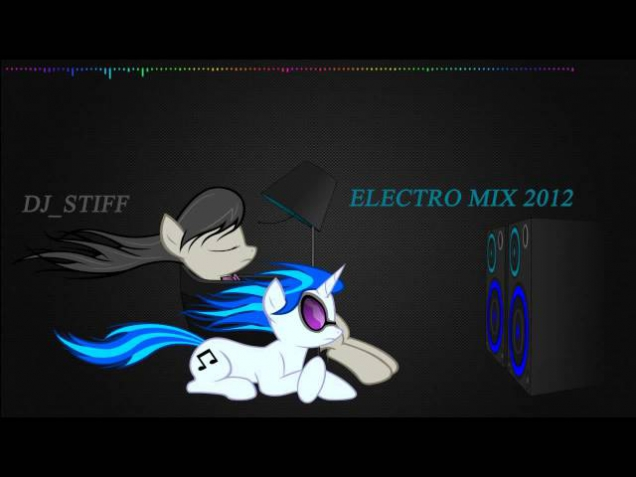 [EQ] [PM] Dj stiff - Electro Mix 2012