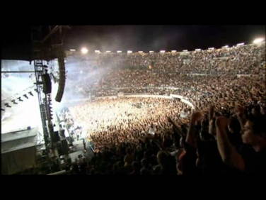 Rammstein - Live in Nimes [HD] (1080p) {FULL CONCERT}