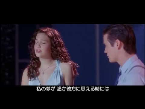 Mandy Moore - Only Hope ( A Walk to Remember )