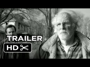 Nebraska Official Trailer #1 (2013) - Alexander Payne Movie HD